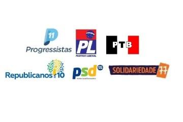 Partidos do Centrão vão governar quase metade dos municípios no Brasil