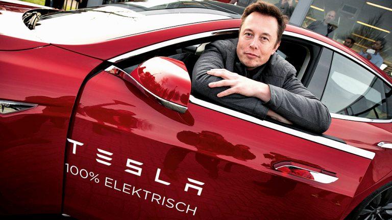 18 BILHÕES EM CINCO DIAS: Elon Musk ultrapassa Bill Gates e se torna o segundo mais rico do mundo