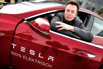 1 elon musk 2 - 18 BILHÕES EM CINCO DIAS: Elon Musk ultrapassa Bill Gates e se torna o segundo mais rico do mundo