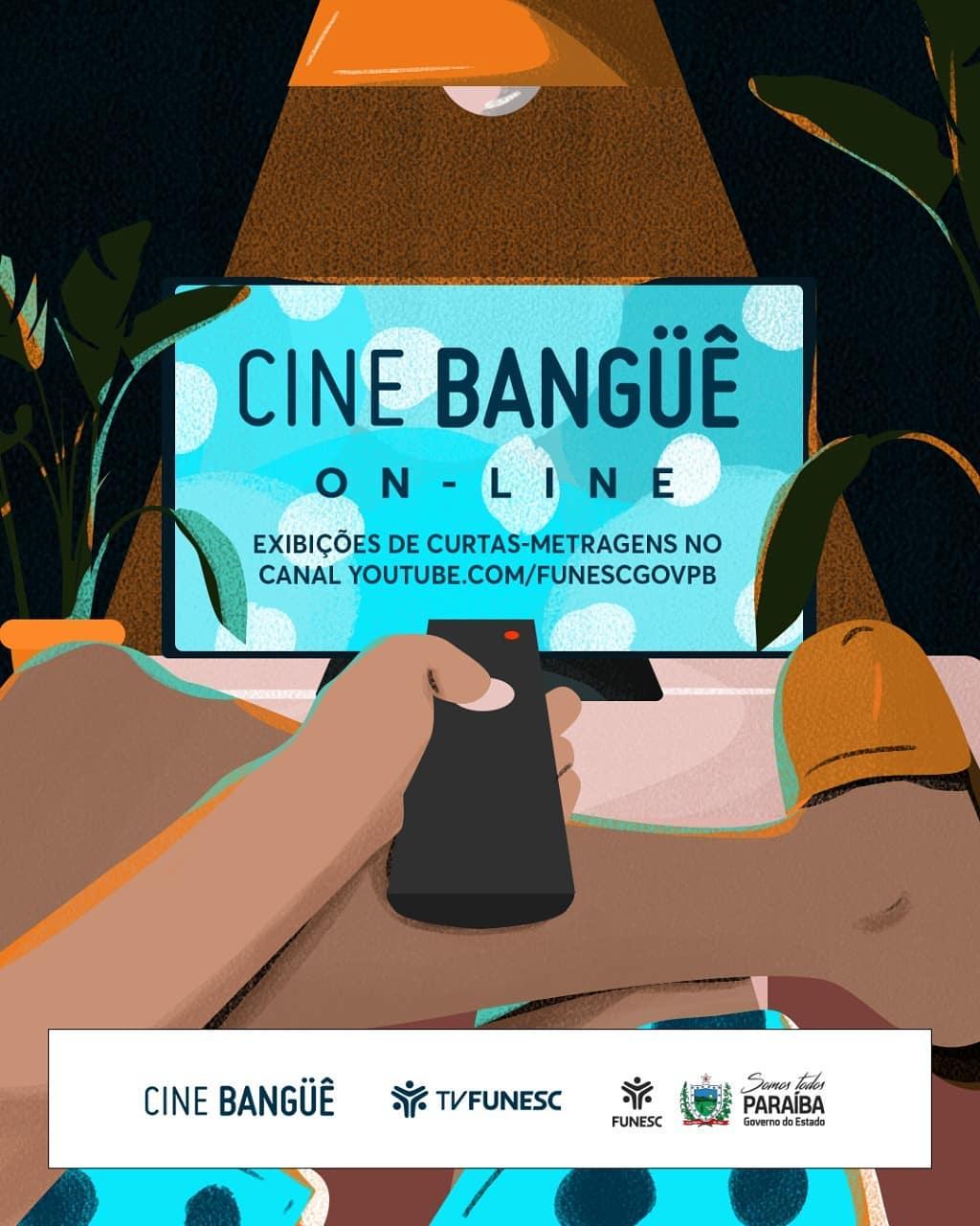 123280805 1063403997413496 202379948409854651 o - Cine Banguê Online estreia nesta sexta com exibição única pelo Youtube