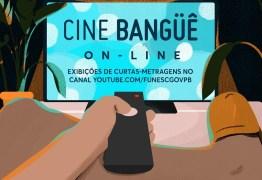Cine Banguê Online estreia nesta sexta com exibição única pelo Youtube