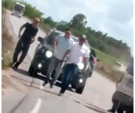 125192624 800888254099309 2266178803851616490 n - FALSA BLITZ: segurança de Manoel Júnior atira contra equipe de Lucas Romão, em Pedras de Fogo - VEJA VÍDEO