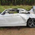 1 anele 20561379 - TRAGÉDIA: jogador da Copa de 2010 morre em acidente de carro