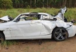 TRAGÉDIA: jogador da Copa de 2010 morre em acidente de carro