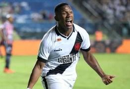 DESFALCADO! Vasco fica sem mais três jogadores que testaram positivo para Covid-19