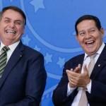 49834557848 882da2f7df k - Mourão vê provas infundadas contra Bolsonaro: Não dá em nada