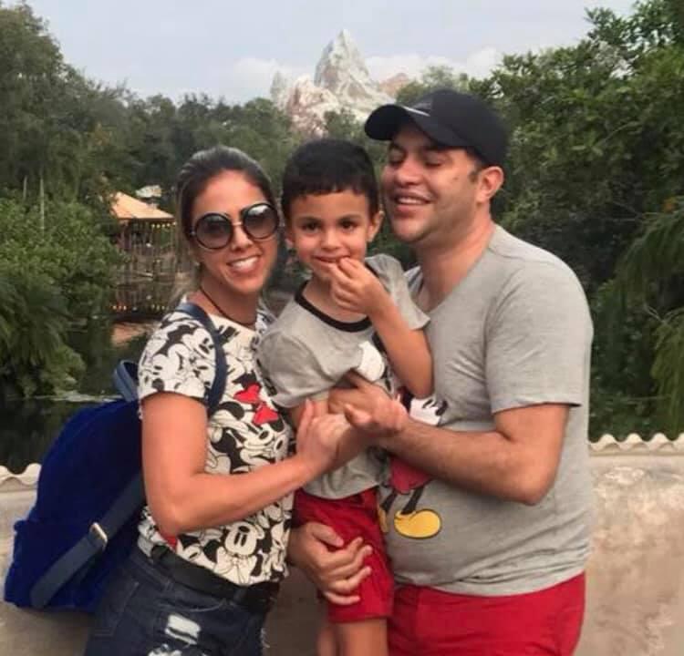 52682035 2294052710646763 4479895294841978880 n - Saiba quem é Marcelo Ricardo, empresário paraibano que morreu neste sábado em queda de avião