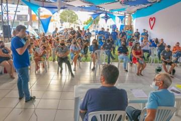Eduardo parabeniza Cícero e destaca que campanha focada no diálogo e em propostas fizeram a diferença