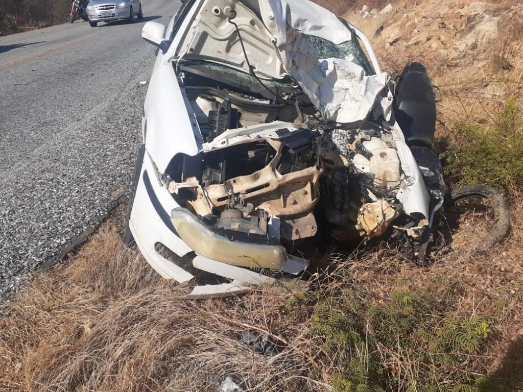 5f9fd561be09e 2261b029 4c70 4dee 9430 c8925c447784 1024x768 - TRAGÉDIA: Três pessoas morrem em acidente envolvendo moto e carro entre Piancó e Coremas