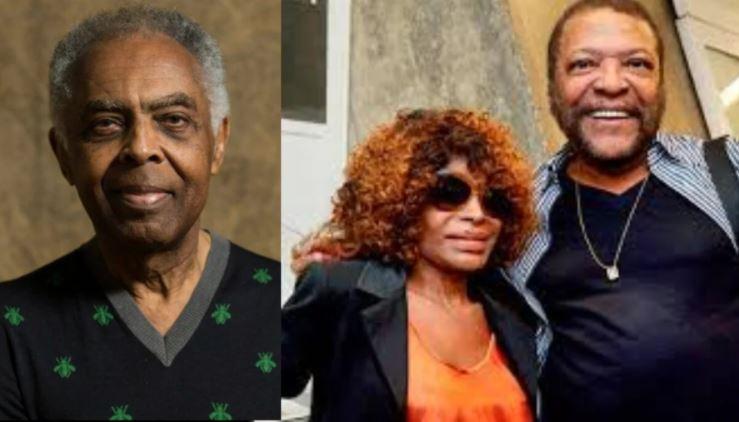 665 - Sérgio Camargo vai excluir Elza Soares, Gil e Martinho da Vila da lista de personalidades negras