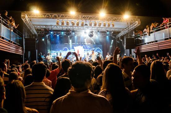 CASA SHOW - Casas de shows são notificadas e têm eventos suspensos em Campina Grande