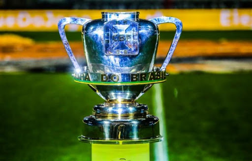 COPA DO BRASIL - Sorteio define quartas de final da Copa do Brasil - VEJA CONFRONTOS