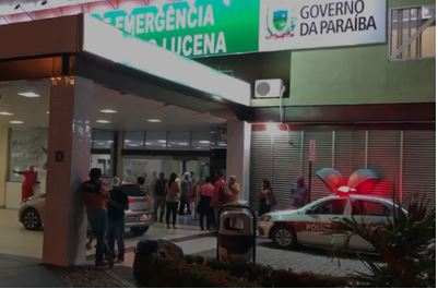 Capturar 21 - Após ter casal de filhos assassinado, homem sofre ataque a tiros na Paraíba