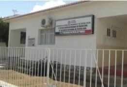Candidato a vice-prefeito de Pombal é detido suspeito de fazer boca de urna