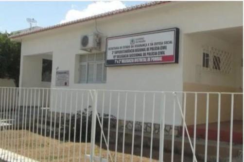 Capturar 23 - Candidato a vice-prefeito de Pombal é detido suspeito de fazer boca de urna