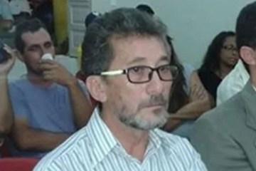 Morre aos 64 anos o ex-prefeito de São João do Cariri, Cosme Gonçalves