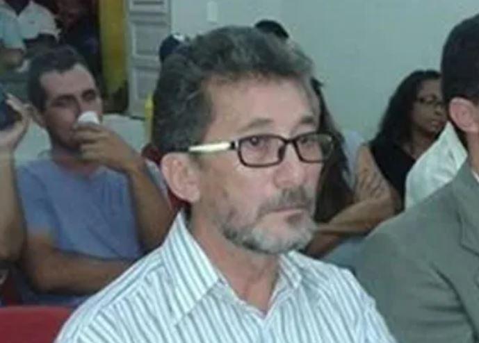 Capturar 32 - Morre aos 64 anos o ex-prefeito de São João do Cariri, Cosme Gonçalves