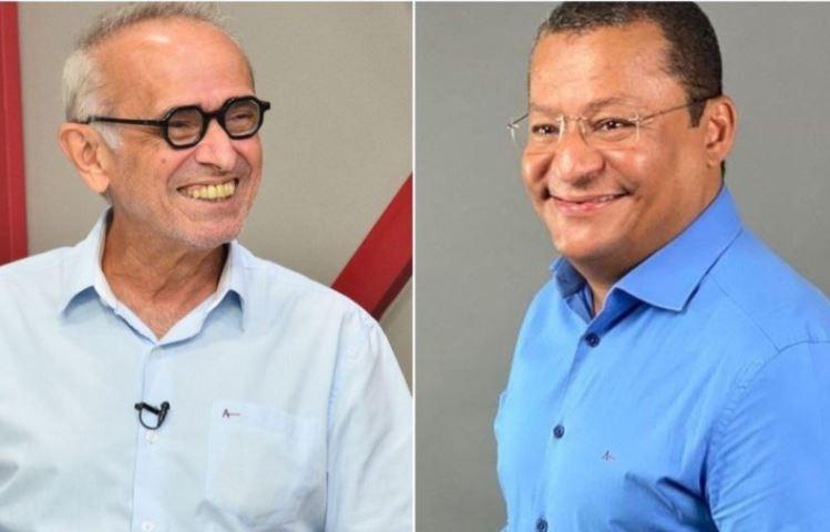 Capturar.JPGl  - A nove dias das eleições, candidatos à PMJP aproveitam sexta-feira para reuniões e entrevistas; confira as agendas