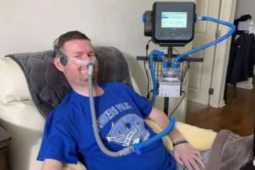Capturar.JPGn  - Pat Quinn, um dos criadores do Desafio do Balde de Gelo, morre aos 37 anos