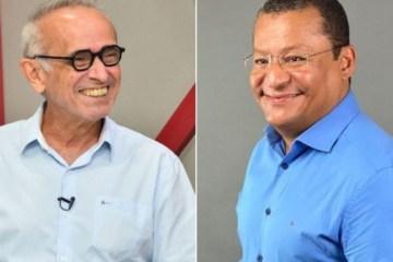 Capturar.JPGq  - A 48h do 2º turno das eleições, candidatos à PMJP focam no debate da TV Cabo Branco, o último do pleito; CONFIRA A AGENDA