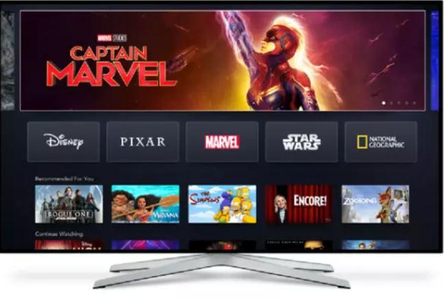 Capturar.JPGqw  1 - Rival do Netflix e do Prime Video, Disney+ estreia hoje no Brasil