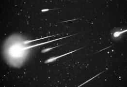 Chuva de meteoros Leônidas lançará bolas de fogo no céu