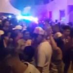 FAVELA - COMEMORANDO A VITÓRIA: vereador de Areia, na Paraíba, participa de festa com aglomeração e sem máscaras - VEJA VÍDEO