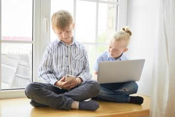 FOTO 3 3 - Aplicativo gratuito para download auxilia no processo de alfabetização das crianças