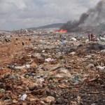 LIXAO DE GUARABIRA - CRIME AMBIENTAL: mais de 20 prefeitos são denunciados pelo MPPB por não se comprometerem a fechar lixões por crime ambiental