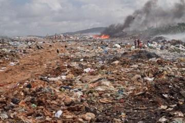 CRIME AMBIENTAL: mais de 20 prefeitos são denunciados pelo MPPB por não se comprometerem a fechar lixões por crime ambiental