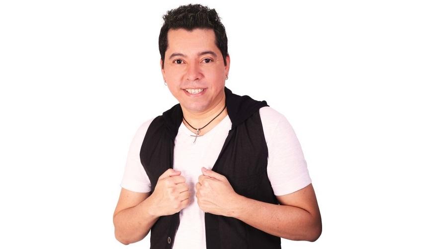 Louro Santos - Morre de covid- 19 o cantor pernambucano Louro Santos