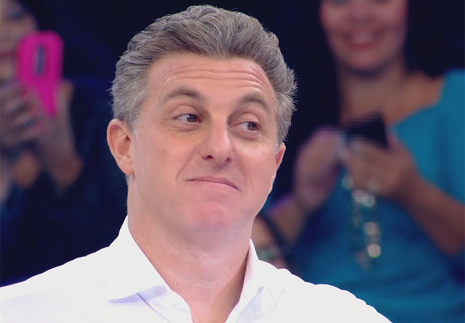 Luciano Huck 49724 - RICOS ANTES DA FAMA! Conheça as celebridades que nasceram em berço de ouro