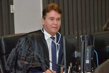 Marcio Murilo - TJPB é premiado com Selo Prata de Qualidade pelo CNJ