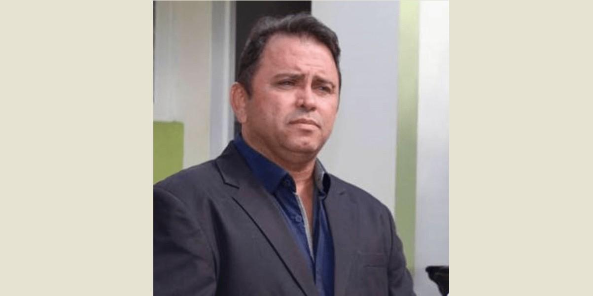 Neto Gomes - Prefeito de São José de Espinharas recebe alta médica após tratamento da covid-19