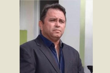 Prefeito de São José de Espiranhas recebe alta médica após tratamento da covid-19