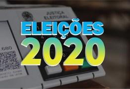 PAG 2 eleições 2020 - SEGUNDA GALDINIANA: Domingo tem eleição? Tem sim senhor! - Por Rui Galdino