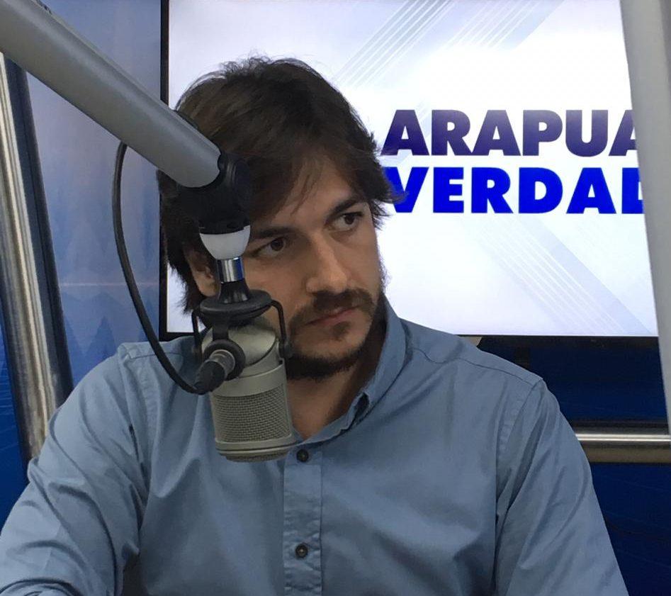 Pedro Cunha Lima e1587077981451 - Presidente do PSDB paraibano, Pedro lamenta morte de João Henrique e destaca trajetória do parlamentar 'em defesa do povo'