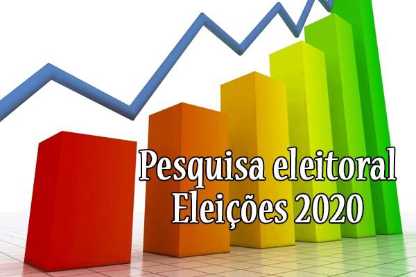 Pesquisa eleitoral - NA RETA FINAL: Ibope divulga hoje última pesquisa eleitoral antes do segundo turno em JP