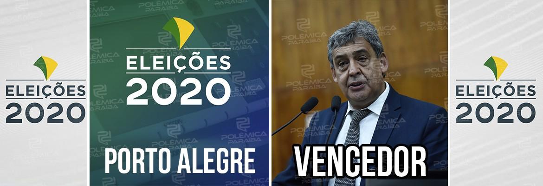 Porto Alegre Sebastião Melo 1 - Sebastião Melo é eleito prefeito de Porto Alegre