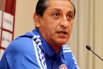 Sem sequer estrear, técnico argentino Ramón Díaz é demitido do Botafogo
