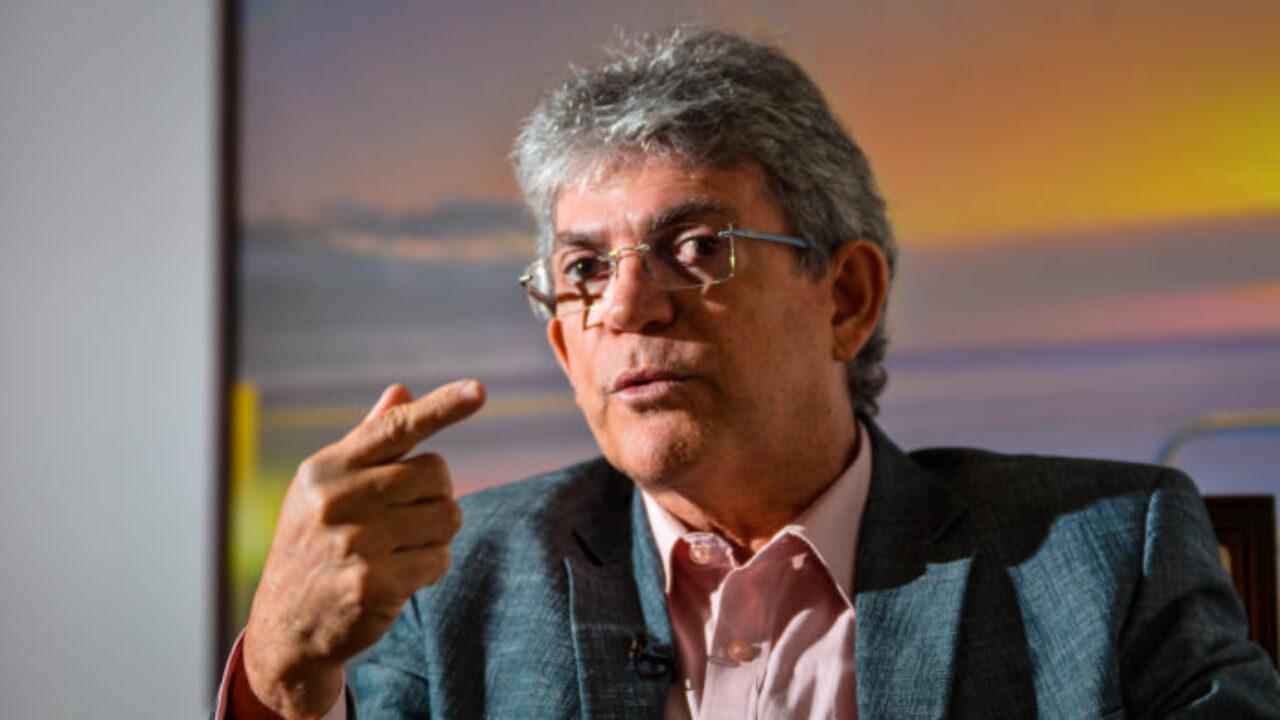 Ricardo Coutinho 1280x720 1 - 'Permanece firme como candidato': defesa de Ricardo Coutinho diz que decisão do TSE não afeta candidatura - LEIA NOTA