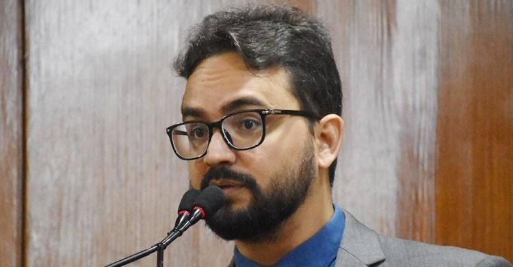 Tiberio Limeira 1 1 - FAKE NEWS: Tibério Limeira desmente informação de que foi preso
