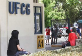 UFCG abre novo prazo para solicitação de auxílio para internet