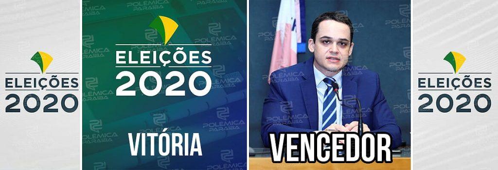 Vitória Delegado Pazolini 1024x350 - Delegado Pazolini (Republicanos) é eleito prefeito de Vitória