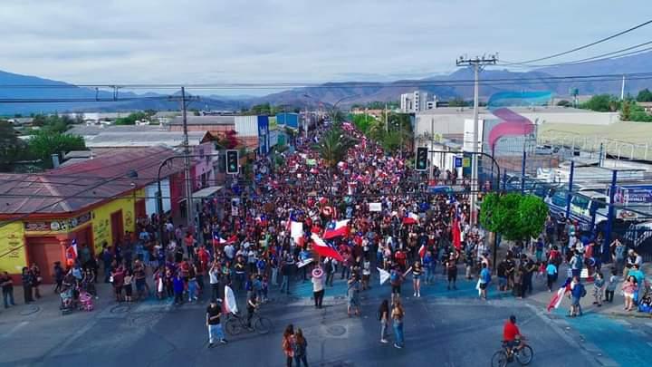 """WhatsApp Image 2020 10 30 at 21.13.42 - """"PELA RAZÃO OU À FORÇA"""": entenda o que deve mudar e como a nova Constituição Chilena simboliza avanços na América Latina"""