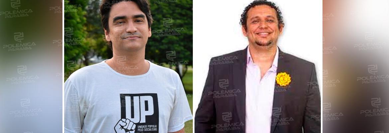 WhatsApp Image 2020 11 09 at 09.38.31 - Após desistir da candidatura pelo PSOL, Pablo Honorato declara apoio a Rafael Freire; confira
