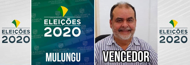 WhatsApp Image 2020 11 15 at 17.59.34 - Melquíades Nascimento é reeleito prefeito na cidade de Mulungu, na Paraíba