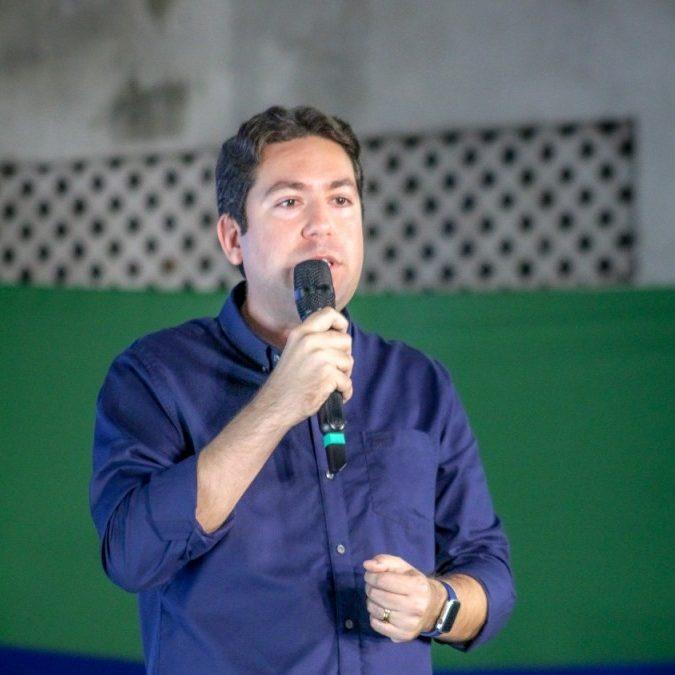 """WhatsApp Image 2020 11 16 at 11.55.22 e1605538715621 - Felipe Leitão comenta saldo do Avante em JP, comemora vitória de Mikika e revela reunião do partido nesta segunda com Cícero Lucena: """"fechados com ele"""""""