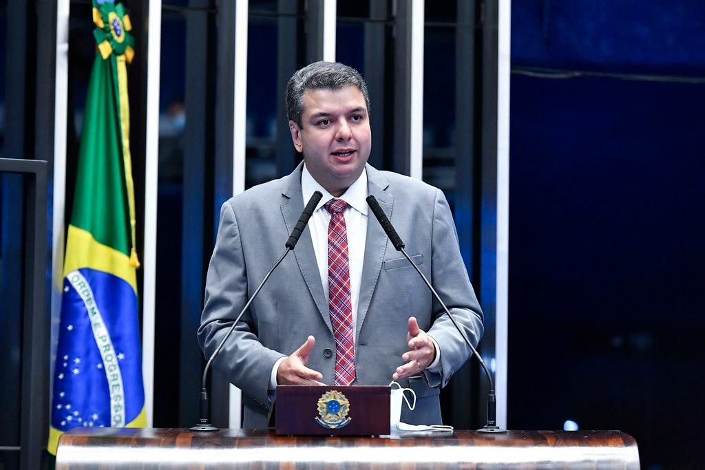 WhatsApp Image 2020 11 19 at 10.49.46 - Senador Diego Tavares garante aprovação de projetos voltados à recuperação econômica do país e que destina R$ 166 milhões à Paraíba