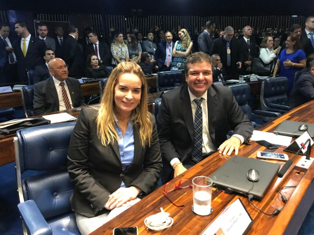 WhatsApp Image 2020 11 19 at 19.20.01 - Senado aprova relatório de Diego Tavares que garante investimentos para levar internet banda larga às escolas e ao campo